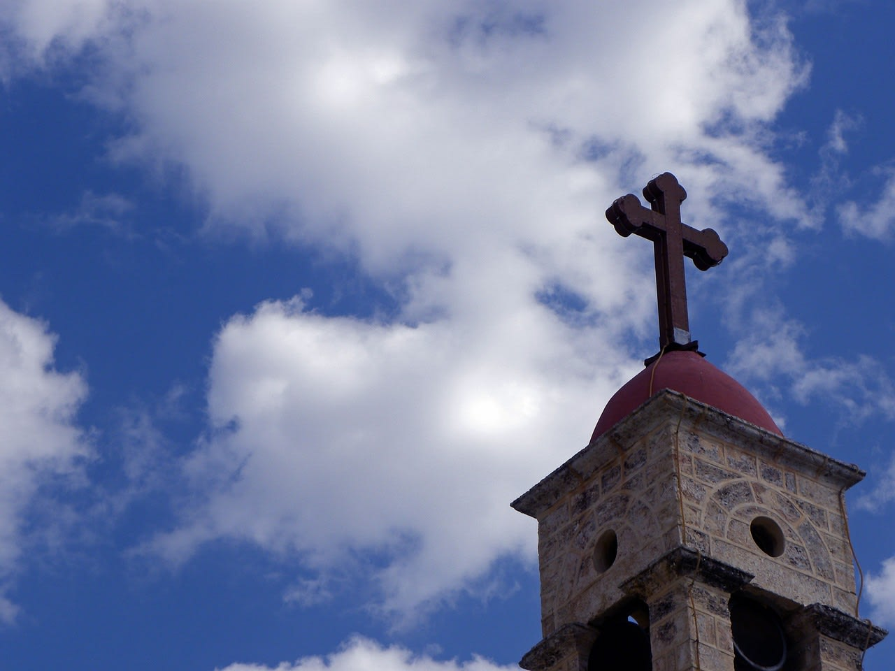 Explore the Architectural Beauty of Nazareth
