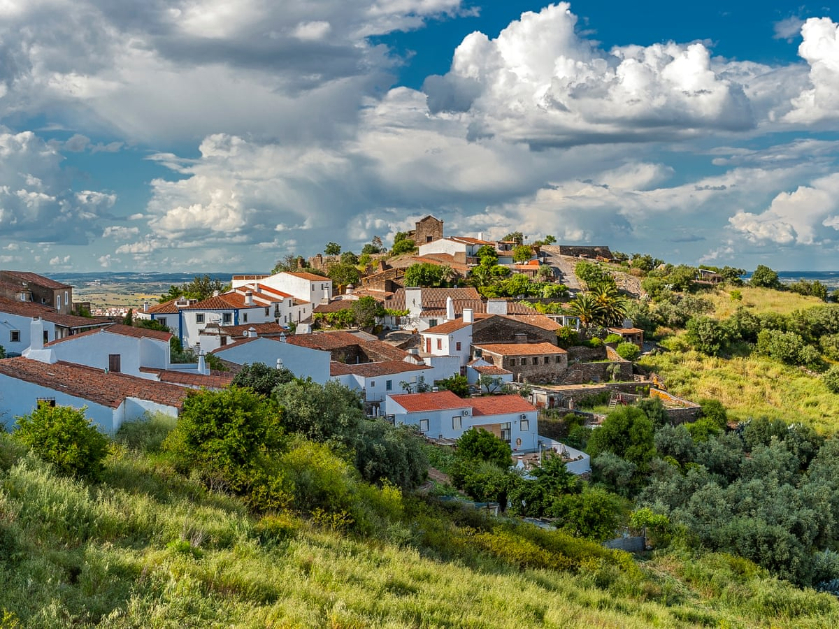 The Algarve Countryside