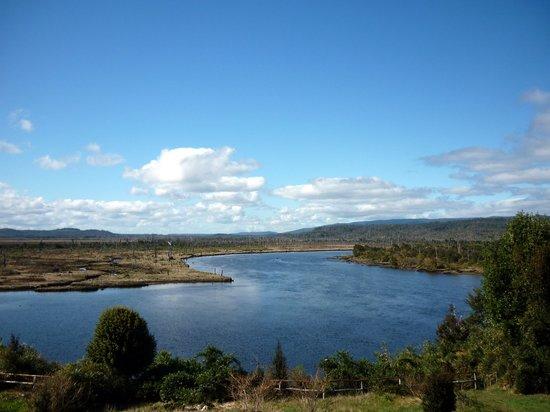 Chepu River