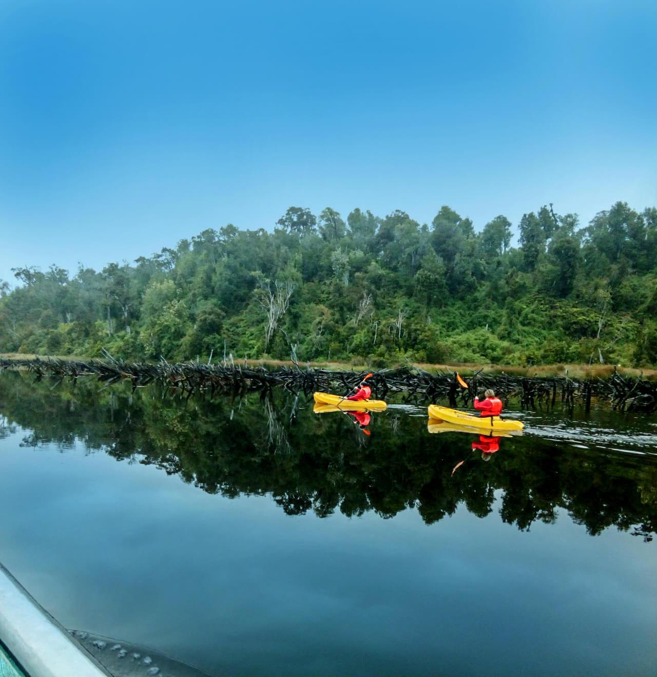 Laguna Coluco