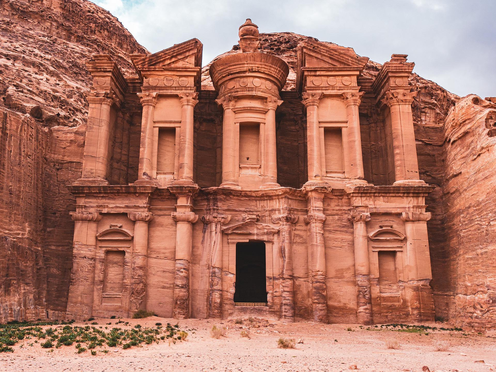 Petra Views