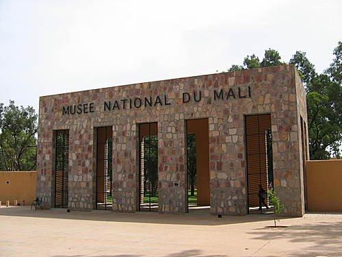 National Museum, Mali