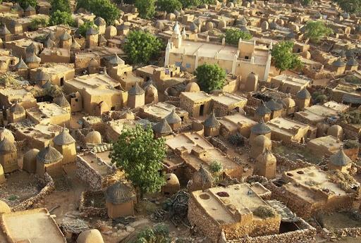 Mande Village