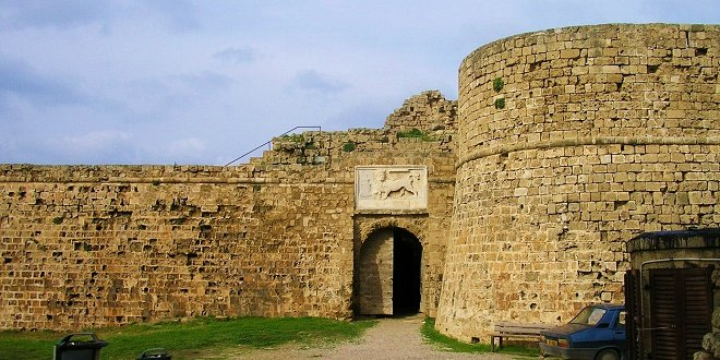 Othello's Castle