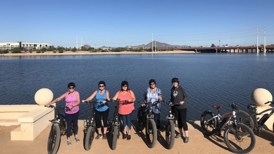 Tempe Bike Tour