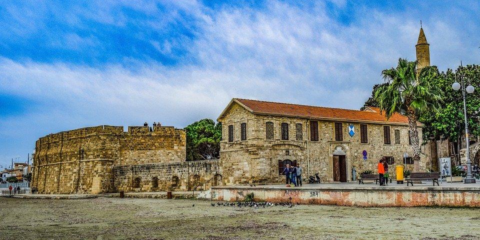 Larnaca Fort