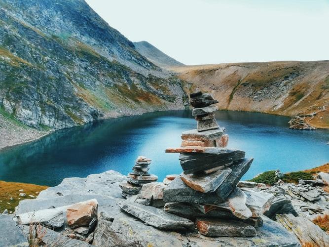 The Picturesque Seven Rila Lakes