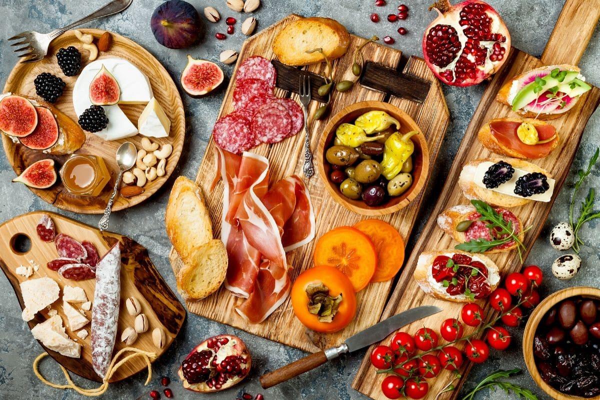 Valencia Food
