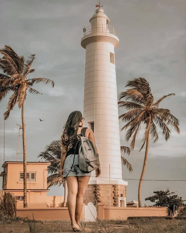 Explore the city of Galle