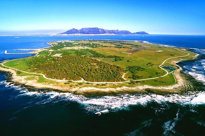 Explore Robben Island