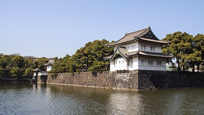 See the Splendid Imperial Palace