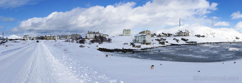 Teriberka Village Tour in Murmansk