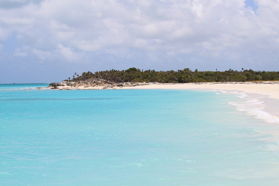 Visit various attractions in Turks and Caicos Islands