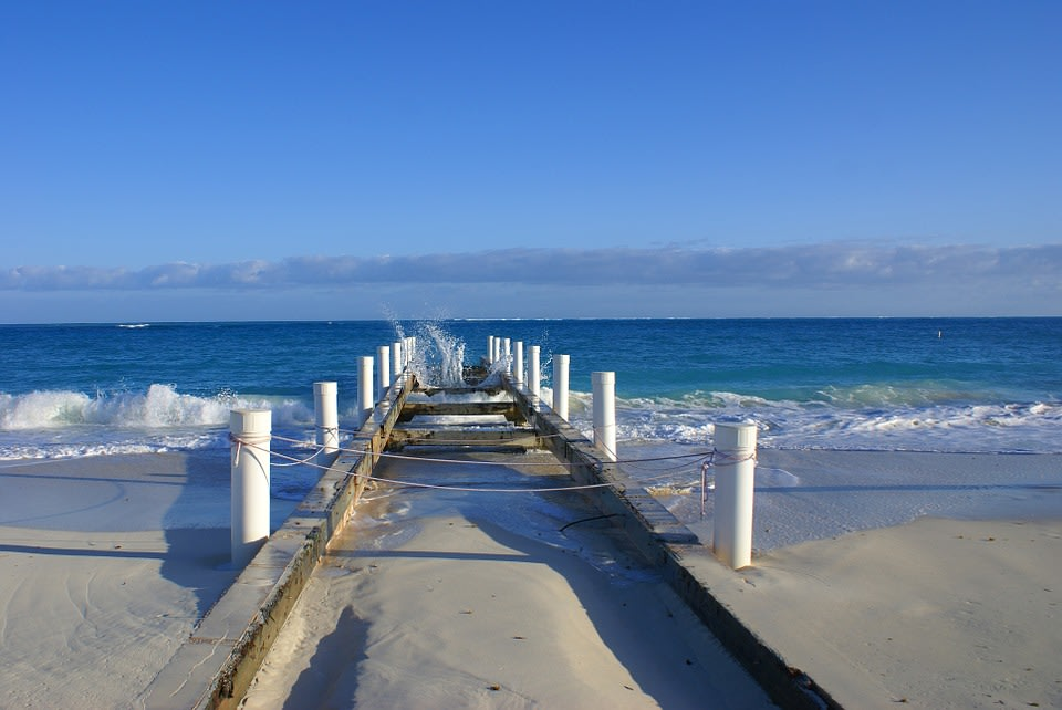 Enjoy sightseeing in Turks and Caicos Islands