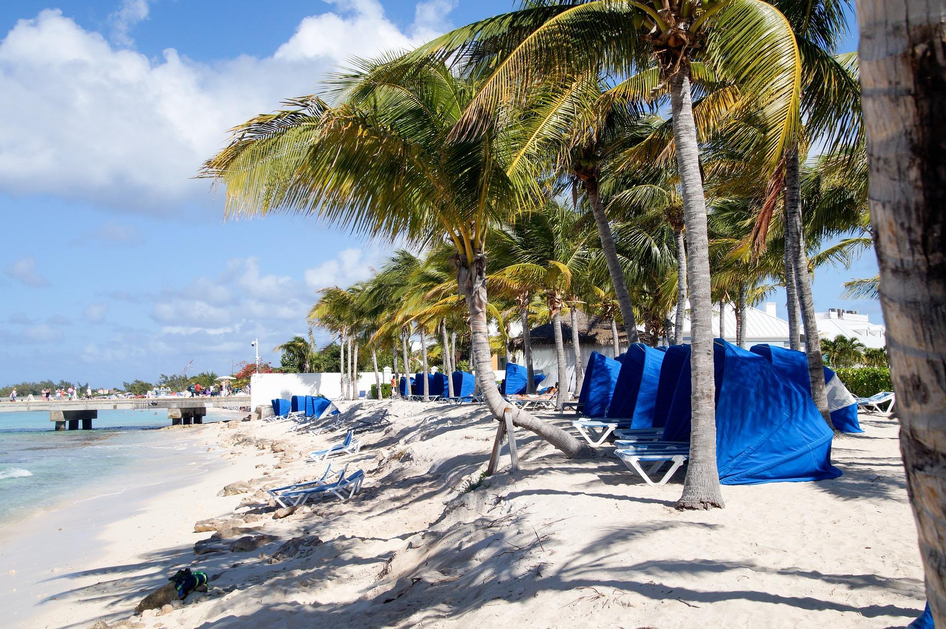 Explore Turks and Caicos