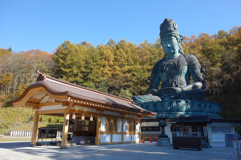 Visit Seiryuji Temple