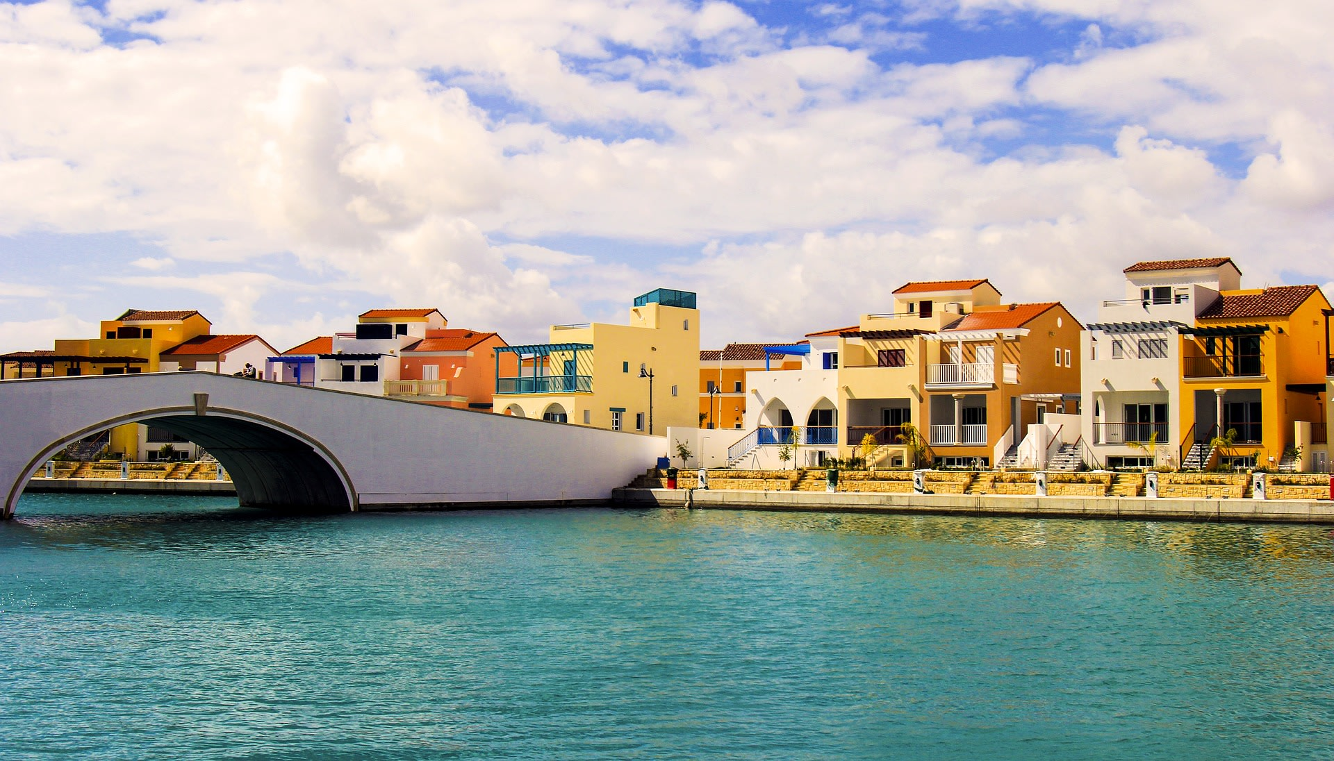 Admire the beauty of Limassol