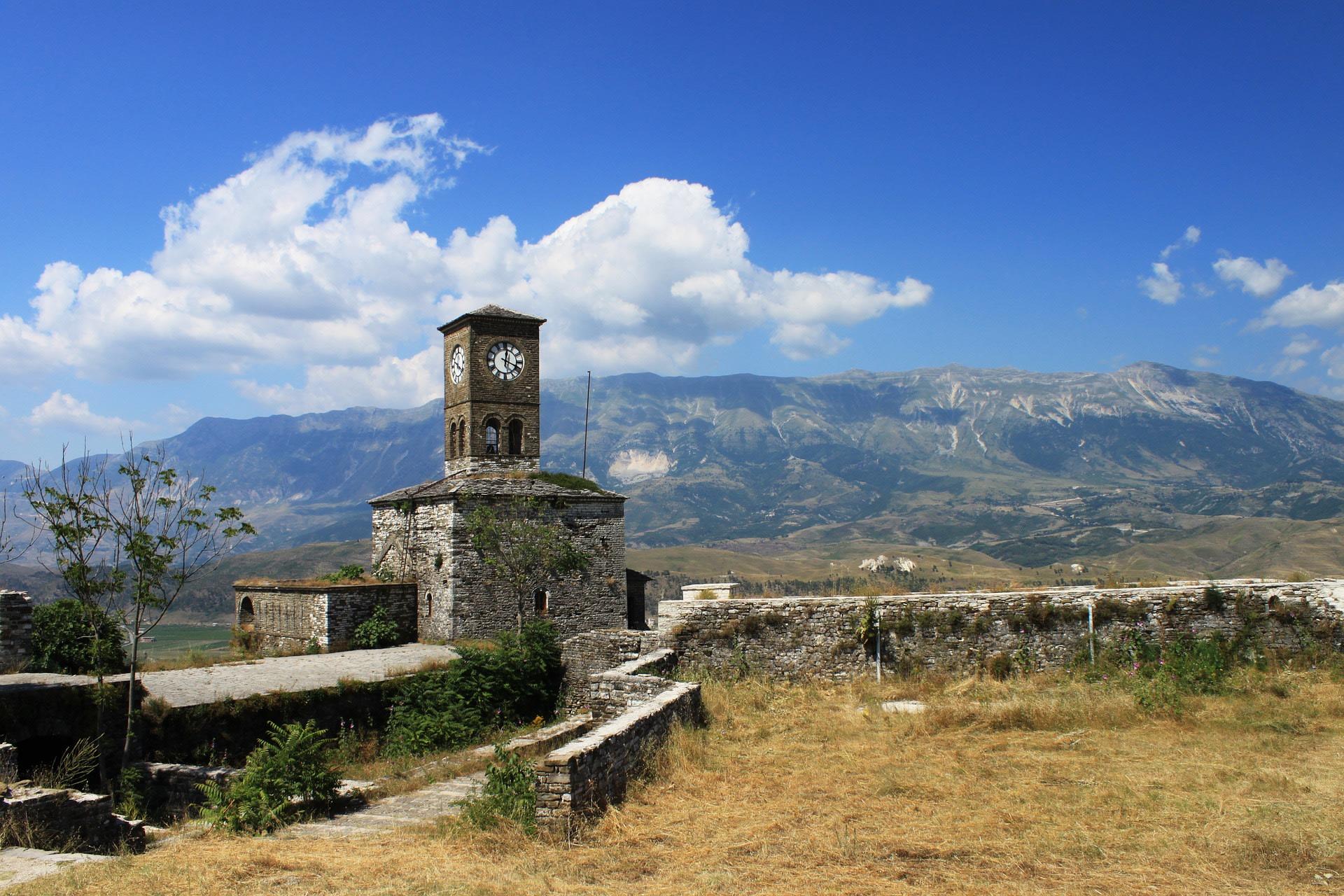 Gjirokastras