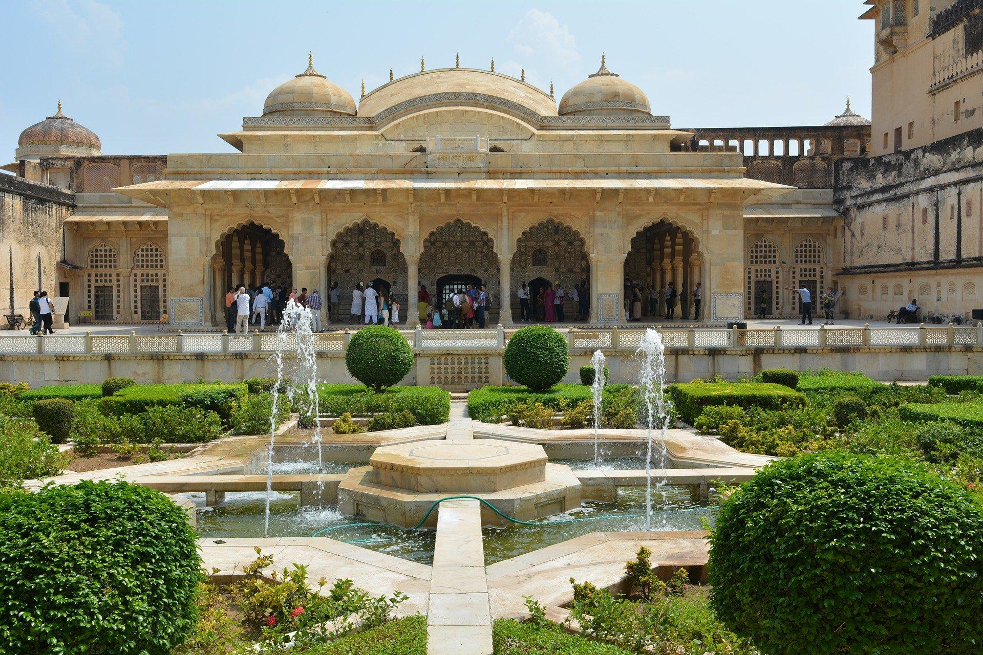 Amer Fort, Rajasthan