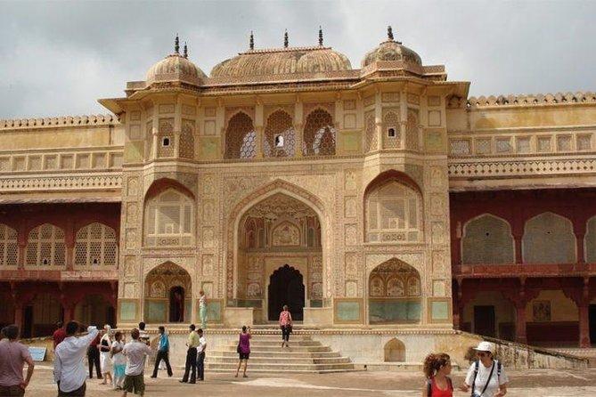 Khas Mahal, Amer, India