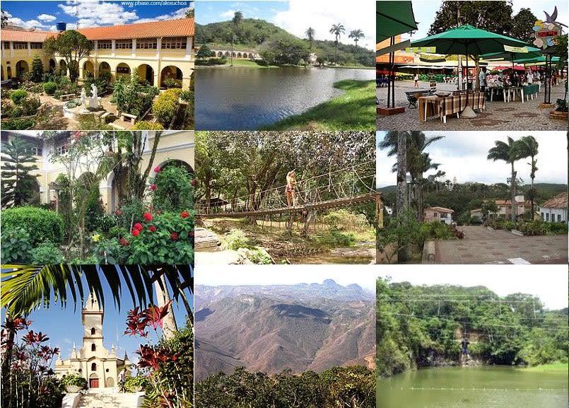 Guaramiranga city
