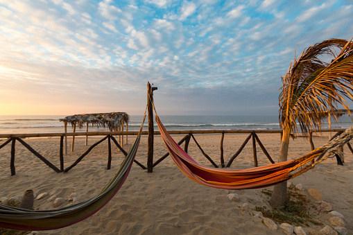 Morro Branco Beach, Brazil