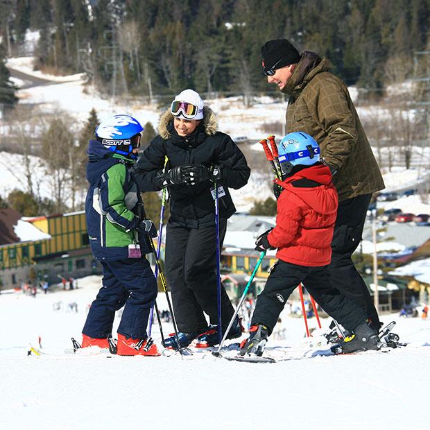 Ski Edelweiss
