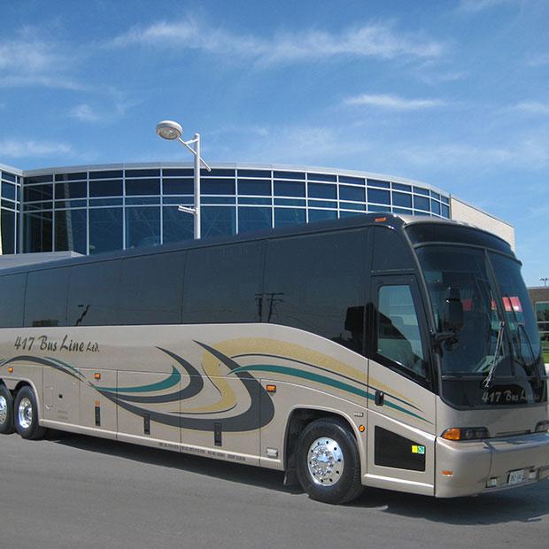 417 bus line