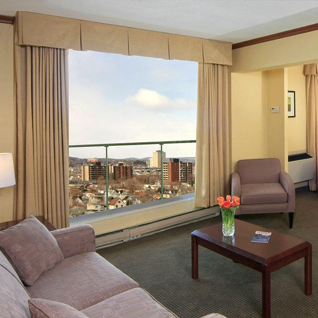 Best Western Plus Gatineau-Ottawa Hôtel et Centre de conférences