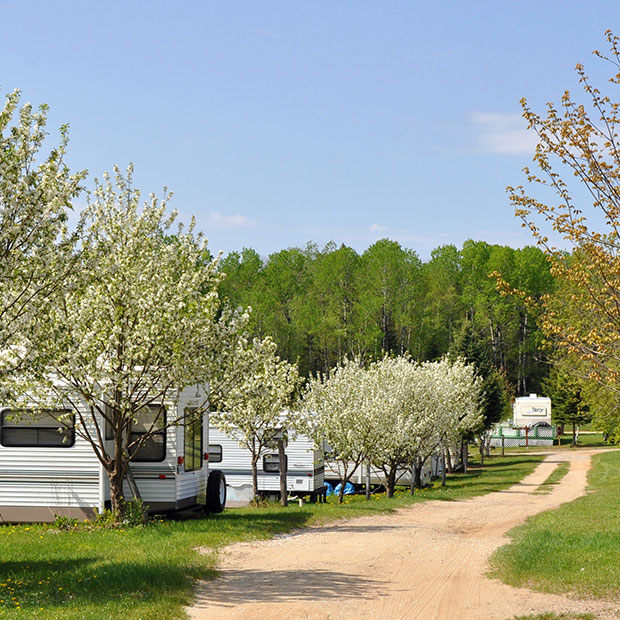 Camping Dicaire