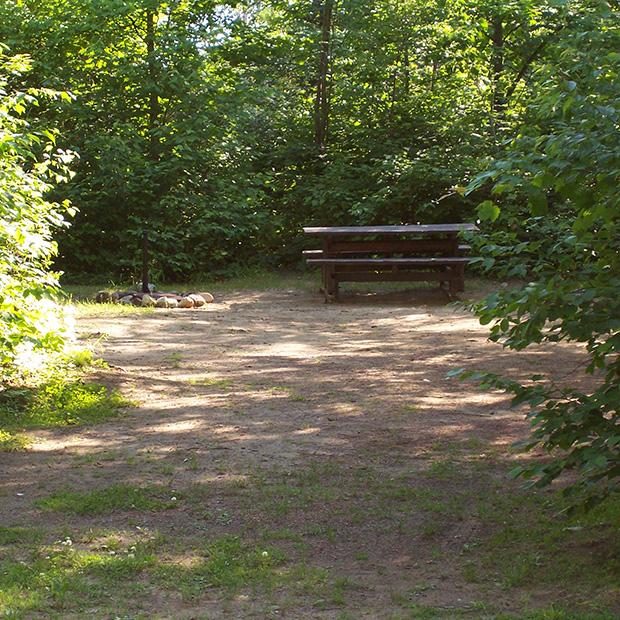 Camping Parc Leslie