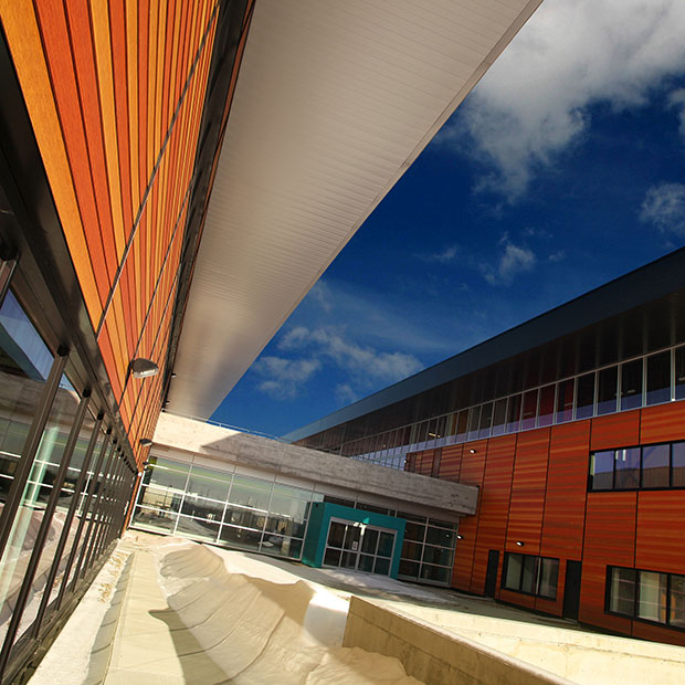 Centre sportif de Gatineau
