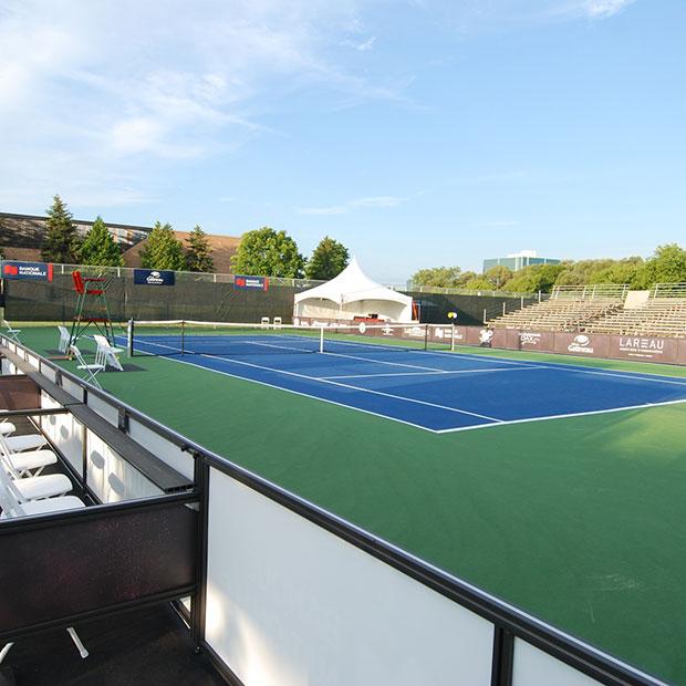 Challenger de tennis Banque Nationale de Gatineau
