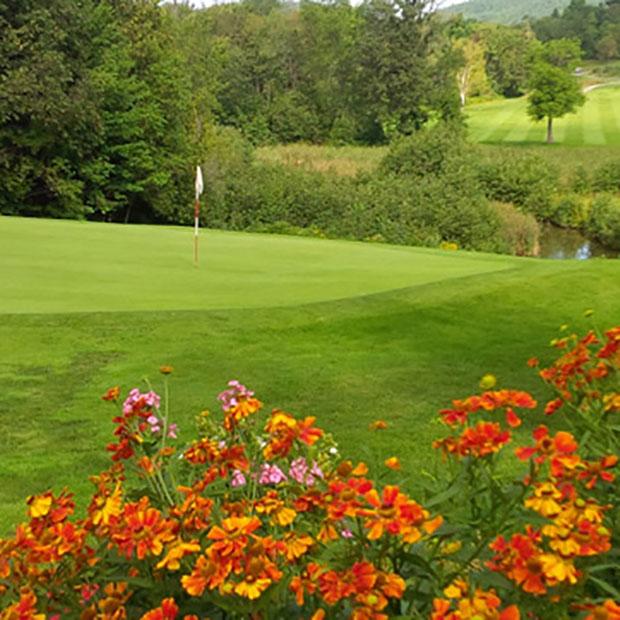 Club de golf Mont Cascades