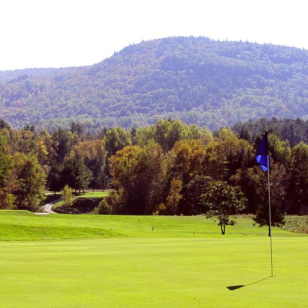 Golf Mont Ste-Marie