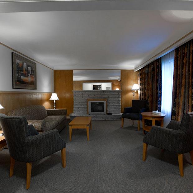 Motel du Chevalier