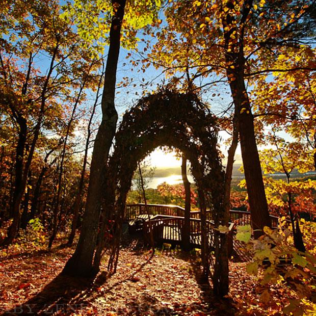 Parc régional du Mont Morissette