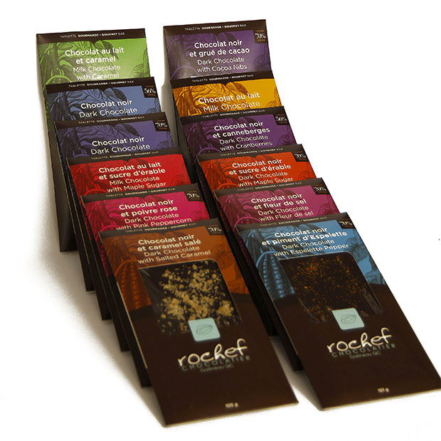 Rochef Chocolatier inc.