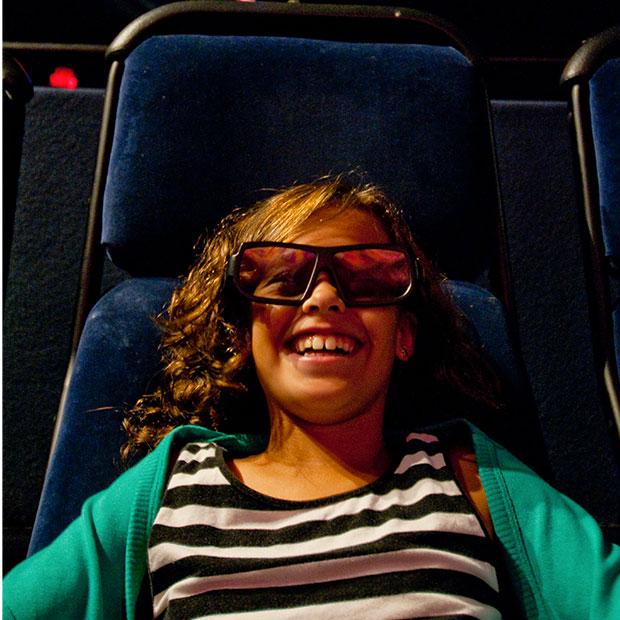 Théâtre IMAX