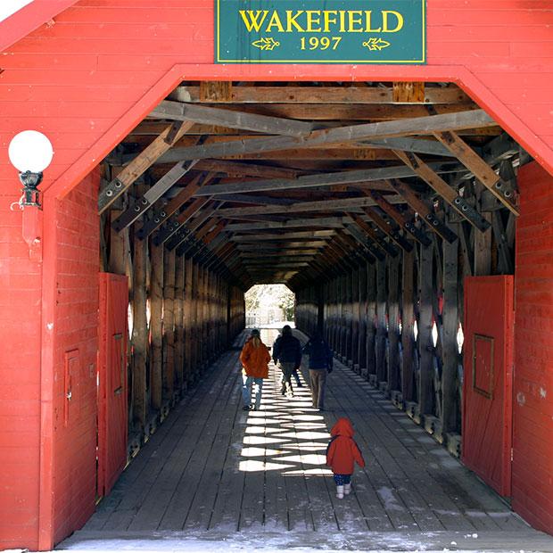 Village Wakefield