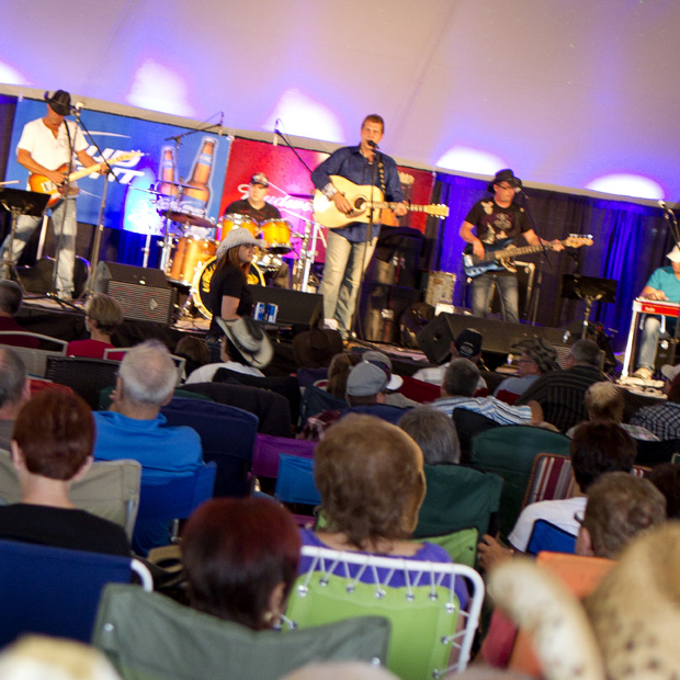 Festival country du Grand Gatineau