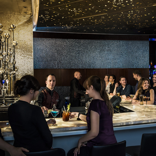 Bar 7 (Casino du Lac-Leamy)