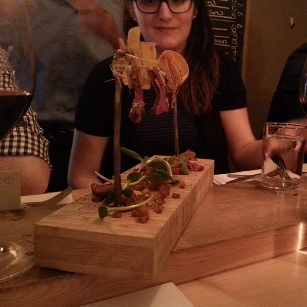 Experience Food - Tours Gastronomiques d'Ottawa et Gatineau