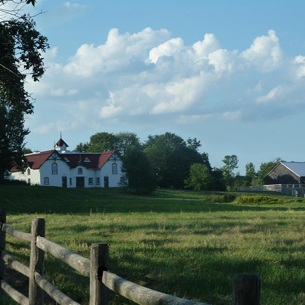 Moore Farm