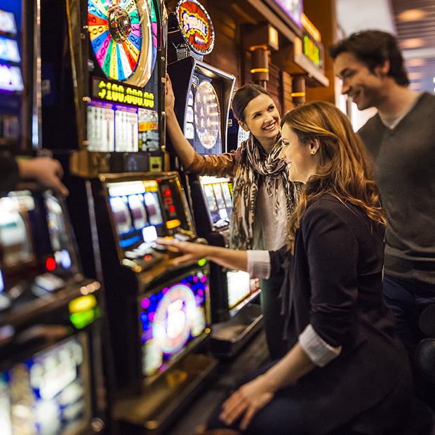 Quebéc's Casinos
