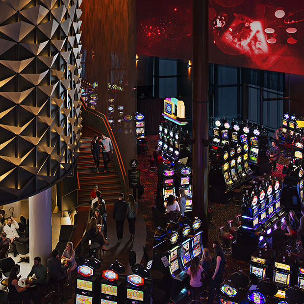 Québec's Casinos