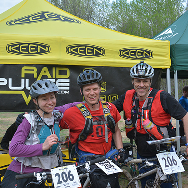Raid Pulse Adventure Series at Lac Ste-Marie