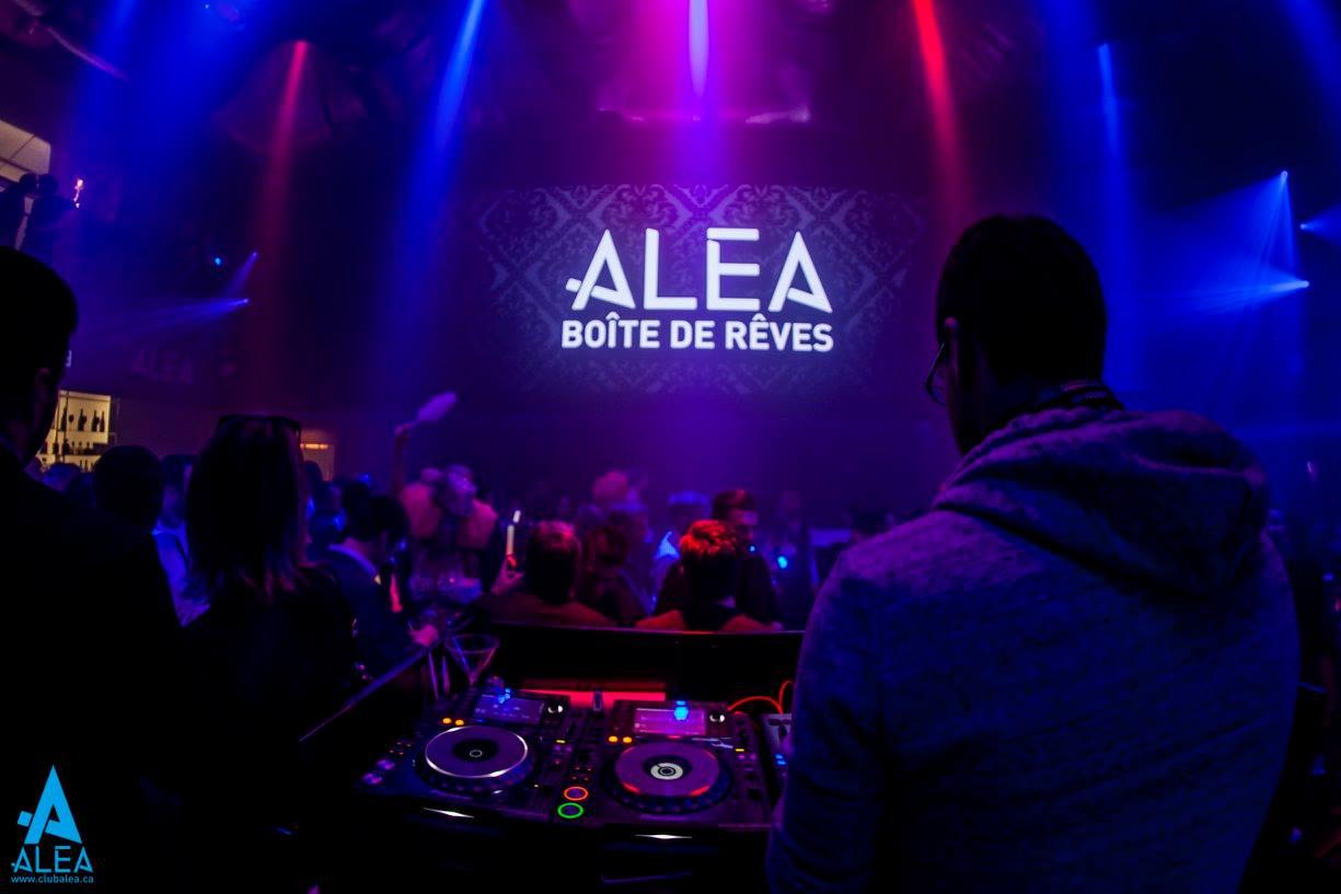 Club Aléa du Casino du Lac-Leamy