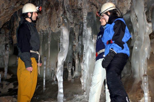 Caverne Lafleche