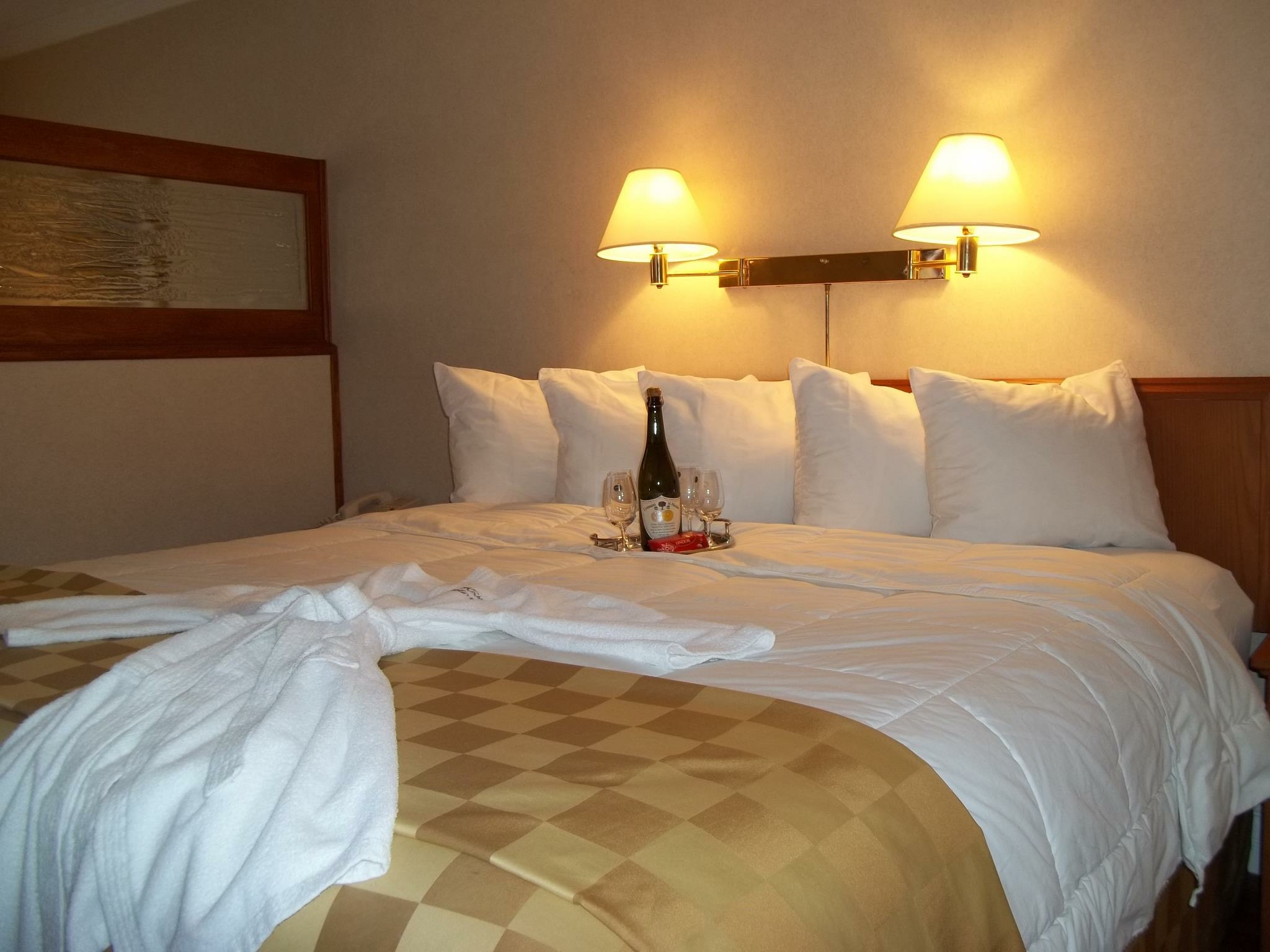 Quality Inn & Suites Gatineau-Ottawa